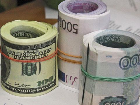 Европа объявила Америке «валютную войну»