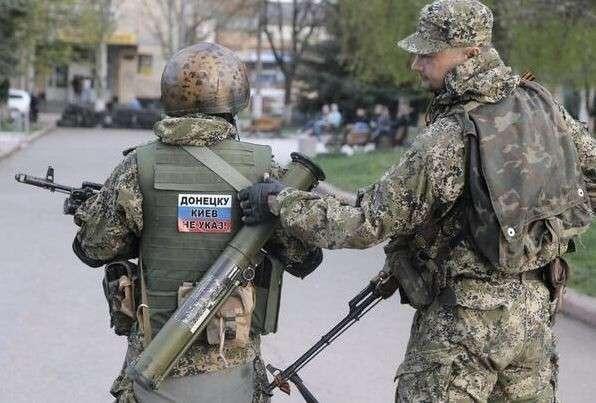 Записки ополченца ЛНР, конец января