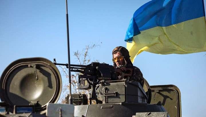 Киев готовит провокацию на границе с Россией
