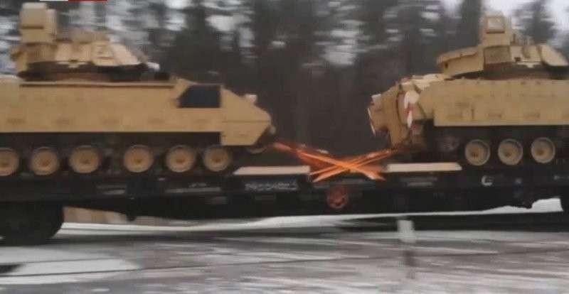 НАТО собирается усиливать присутствие в Восточной Европе