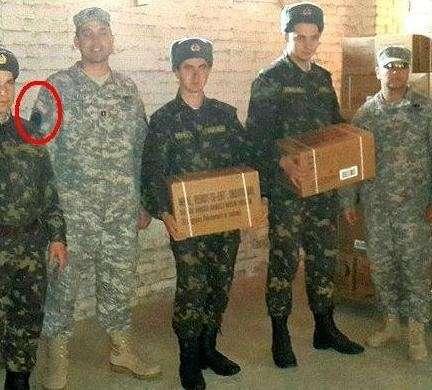 США послали своих наёмников на Украину, но утверждают, что это «Россия вмешивается»