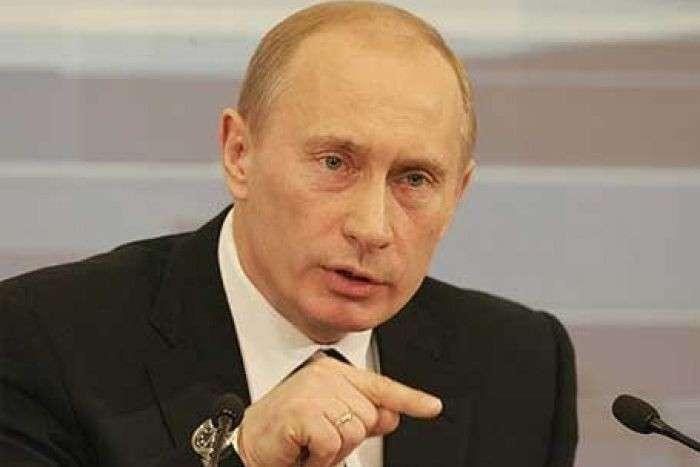 Последнее предупреждение Путина