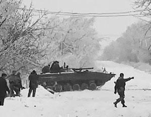 Для создания нового котла армии Новороссии нужно сделать последнее усилие