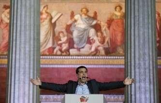 Меркель не видит оснований продолжать списывать Греции долги