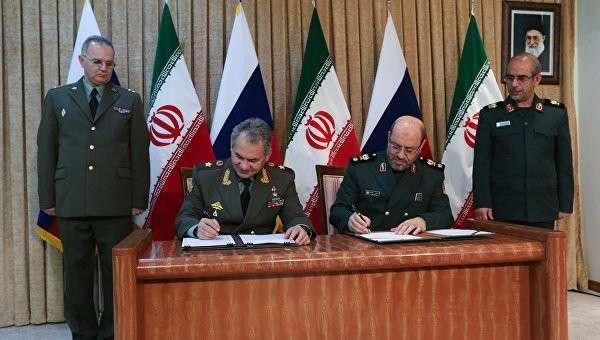 Тегеран срывает планы США в Ираке и Сирии