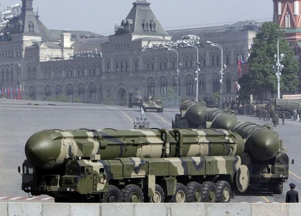 Ядерный щит России не зависит от импортной электроники