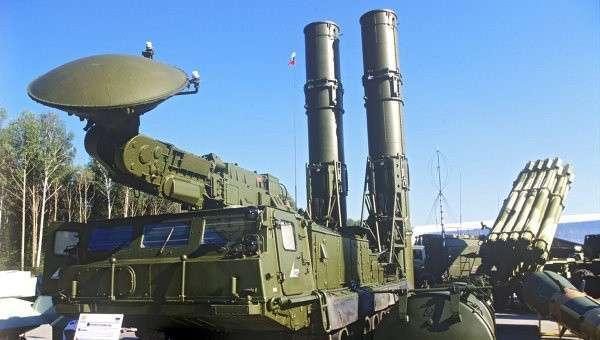 ВТвери начали подготовку специалистов для ЗРС С-500