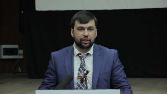 Пока Киев не прекратит огонь, главы ДНР и ЛНР в Минск не приедут. 310494.jpeg