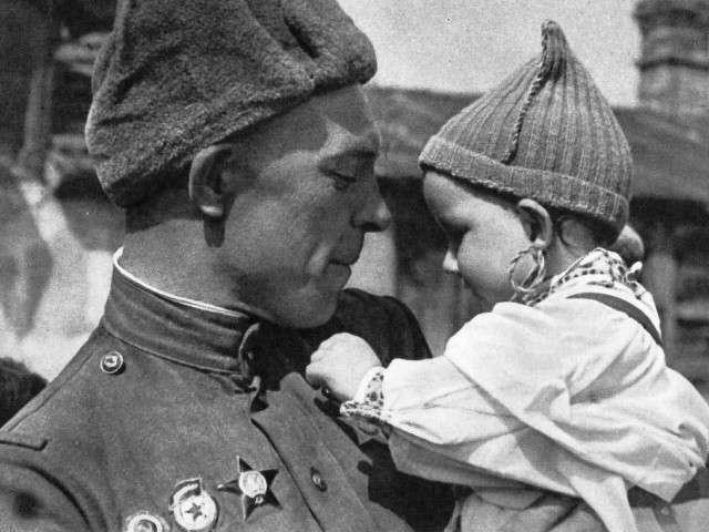 Что общего между Великой Отечественной войной и гражданской  войной на Украине?