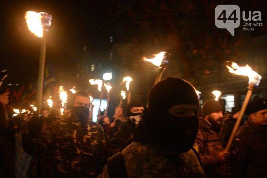 В Киеве нагнетается внутриполитическая обстановка, развязка совсем близко.