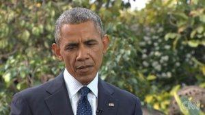 Обама сознался в организации государственного переворота на Украине