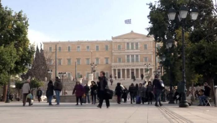 Бунт должников в ЕС: Греция вдохновляет Испанию