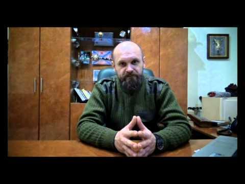 Обращение Алексея Мозгового, командира бригады «Призрак», к народу Украины