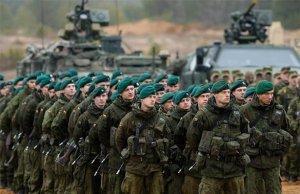 Хоть на уши встаньте, но Украина никогда не войдёт в НАТО