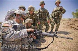 Смарта инструкторы СШАначнут подготовку украинской армии