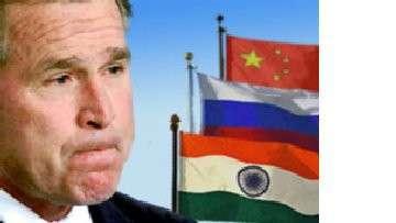 Игорь Панкратенко. Возможен ли треугольник Россия— Индия—  Китай?