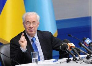 Экс-премьер Украины Николай Азаров: «Лидеры майдана ездили в посольство США как на работу»