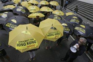 Тщетные попытки США дестабилизировать Гонконг