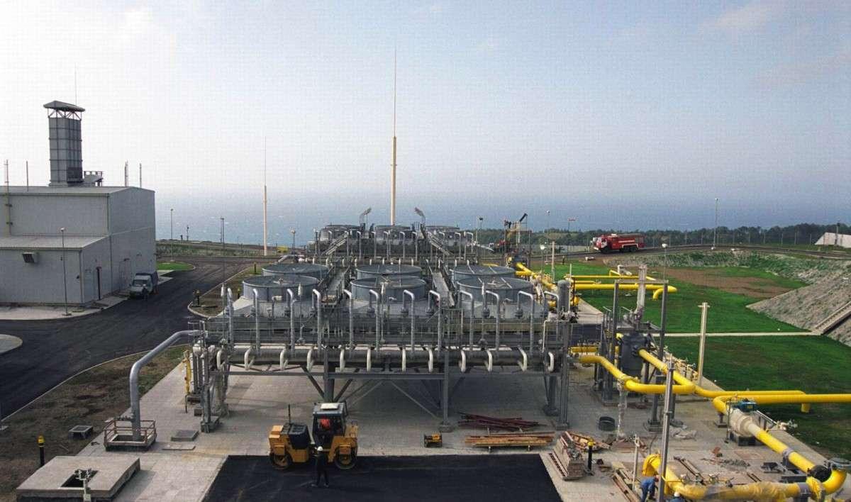 Турция и Газпром. Геополитика трубопроводов