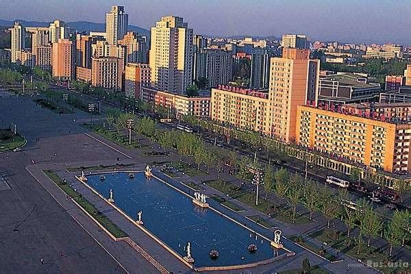 Госкомитет КНДР: власти будут принимать меры в целях самообороны в ответ на политику США