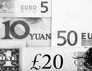 Переход на иены и доллары может помочь Новороссии