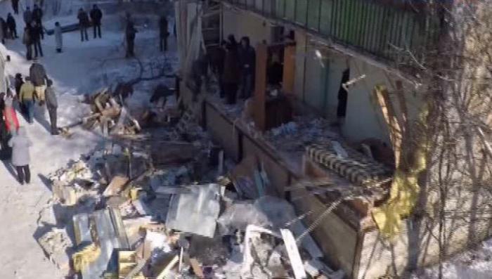 Силовики обстреляли донецкую больницу из «Ураганов»