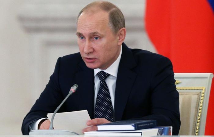Владимир Путин подписал закон о запрете употребления и пропаганды спайсов