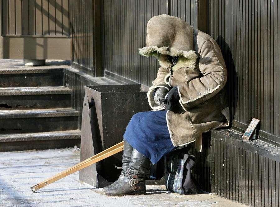 В Норвегии за помощь бездомным будут сажать в тюрьму