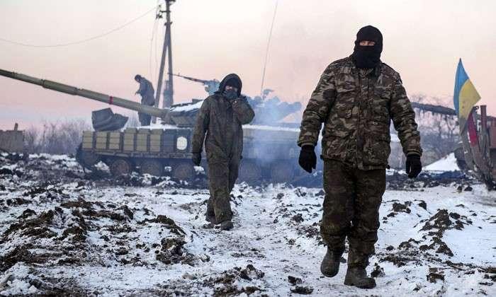Киеву Донбасс уже почти не нужен. Олигархи Украины предложили всенародно решить: отвоевывать Юго-Восток или «отпустить»?
