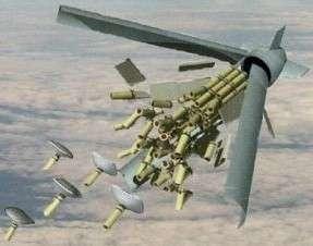 ОБСЕ установила новые факты обстрела городов ДНР и ЛНР кассетными боеприпасами