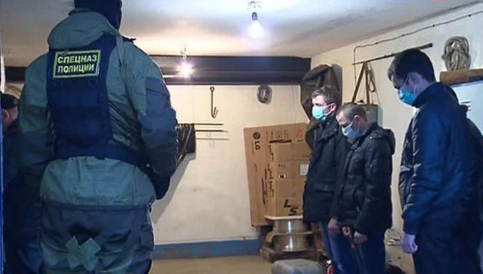 Спайсы от Коломойского: нарковолна идёт с Украины