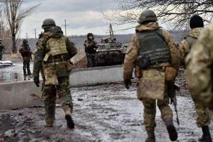 ВР Укрианы разрешила военным применять оружие против дезертиров