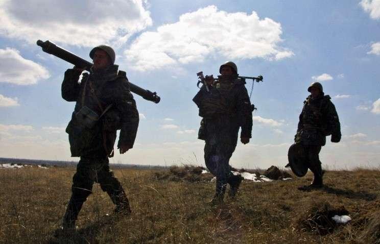 Владимир Путин подписал указ о призыве на военные сборы в 2015 году граждан в запасе