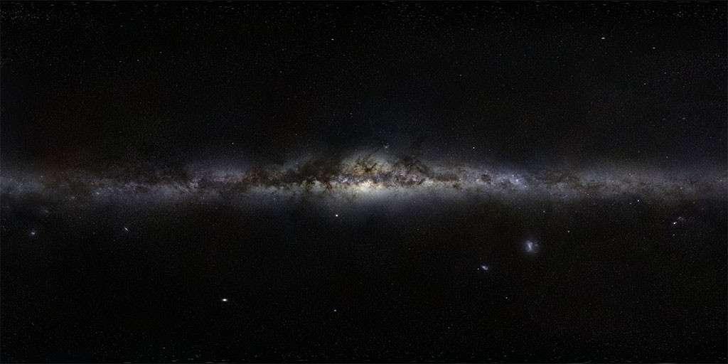 В Млечном Пути насчитали сотни миллиардов похожих на Землю экзопланет