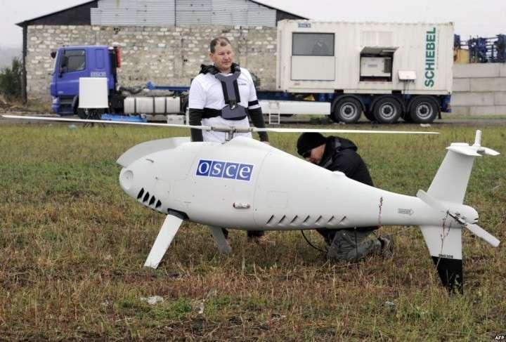 Юрий Селиванов. Шпионаж под видом миротворчества