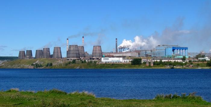 Россия на пороге промышленного бума