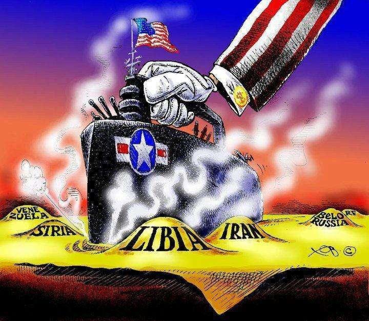 США пригрозили России санкциями в случае сделки с Ираном