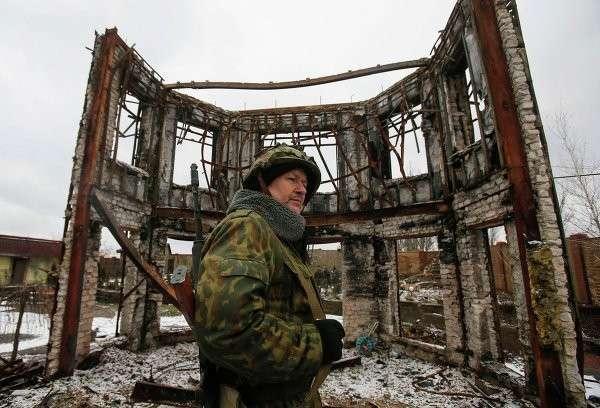 Для мира в Донбассе, возможно, придётся вводить миротворцев