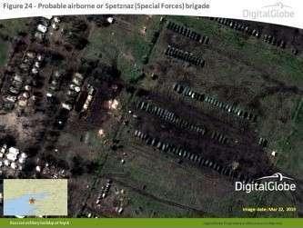 Минобороны: заявления НАТО о военной технике России на границе с Украиной экстравагантны
