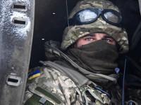 Донбасс воюет со сбродом наёмников всего мира