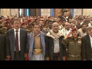 Йемен. Победа восстания