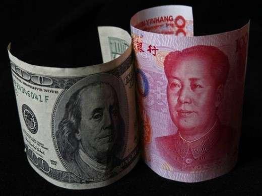 Китай: к валютной войне готов