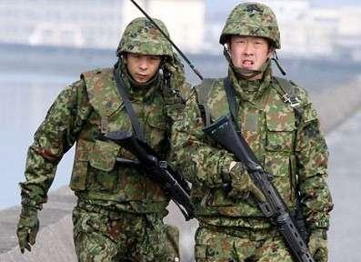 Япония хочет Курилы