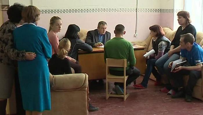 Поток украинских беженцев увеличился. Под Ростовом открыли 27 новых ПВР