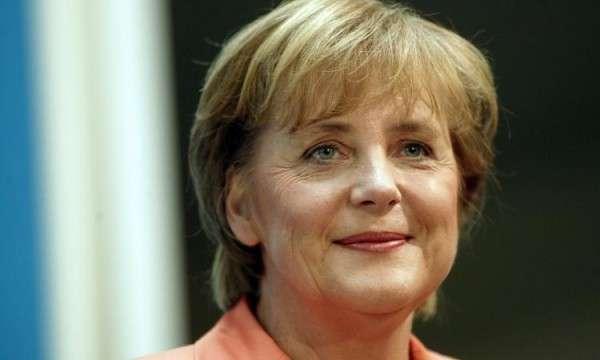 Ангела Меркель: Германия выступает за «большую Европу» от Владивостока до Лиссабона