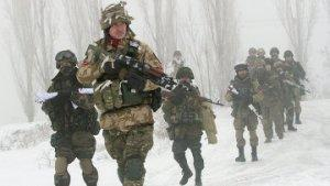 Военные США и НАТО проигрывают ополченцам Донбасса