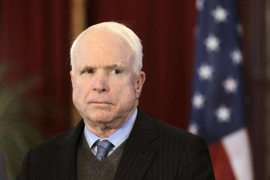 На Мюнхенской конференции не поддержали позицию Джона Маккейна по России