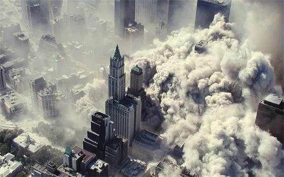 Белый Дом боится страшной правды про теракт 9/11