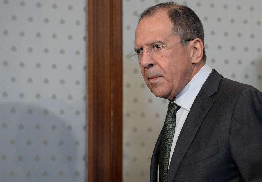 Лавров: Москва осведомлена о том, что США и Европа будут добиваться от разных стран замораживания отношений с Россией