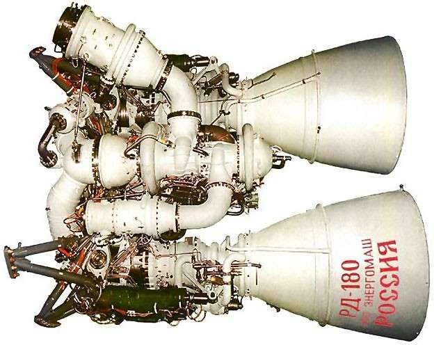 США решили не отказываться от российских двигателей РД-180